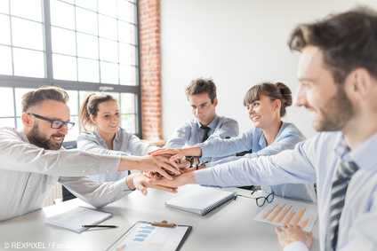 Seminar Teamführung in der Teamentwicklung